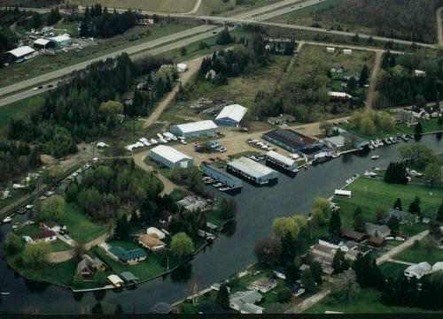 Real Estate for Sale, ListingId: 28827660, Indian River,MI49749