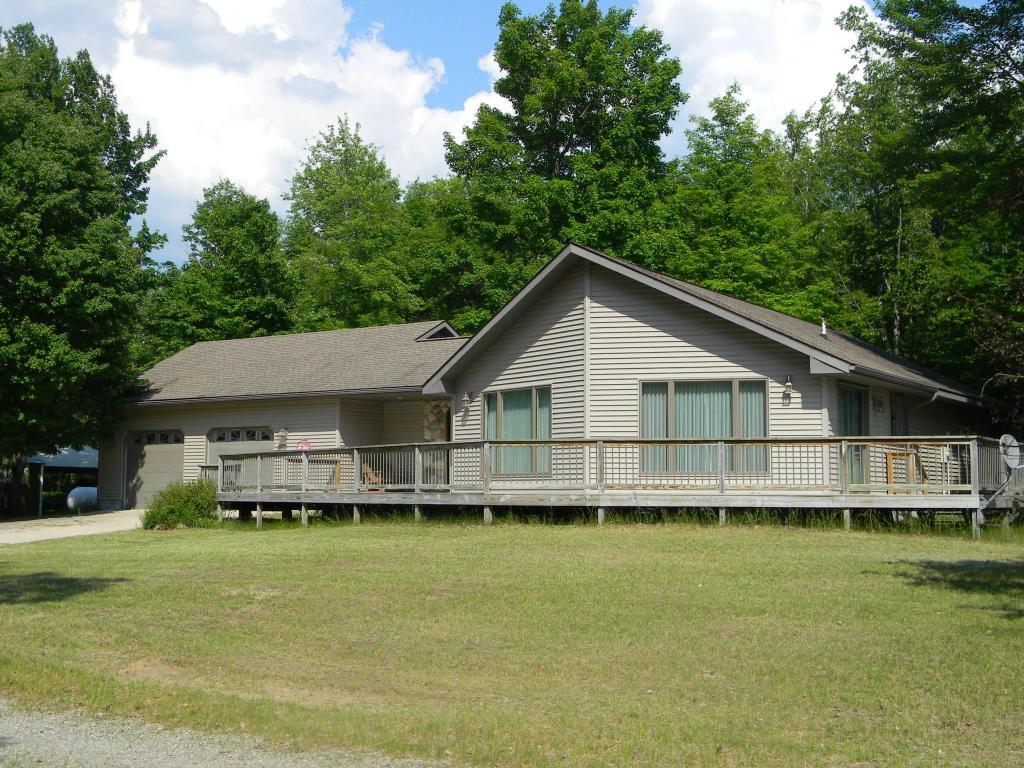 Real Estate for Sale, ListingId: 28856313, Vanderbilt,MI49795