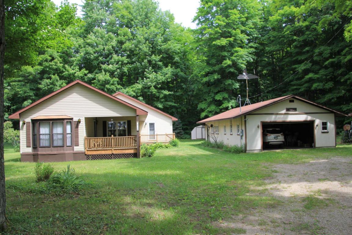 Real Estate for Sale, ListingId: 28856322, Kalkaska,MI49646