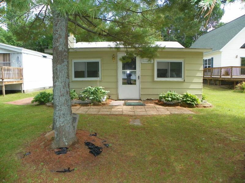 Real Estate for Sale, ListingId: 28896377, Carp Lake,MI49718