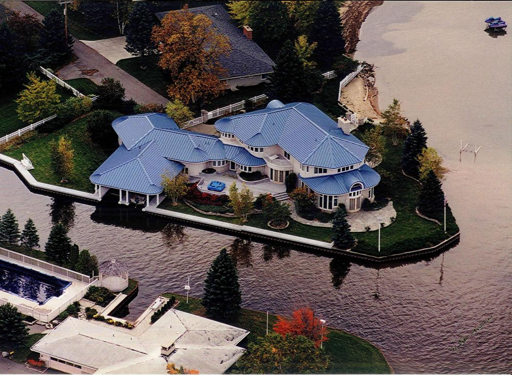 Real Estate for Sale, ListingId: 29070774, Indian River,MI49749