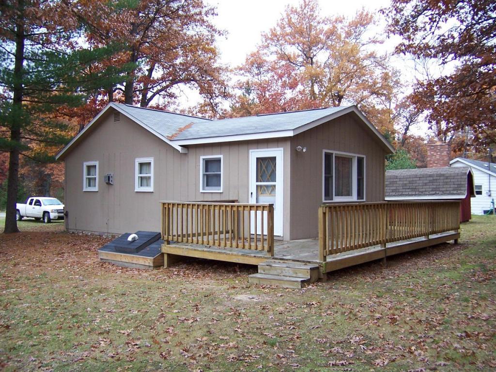 Real Estate for Sale, ListingId: 31963864, Comins,MI48619