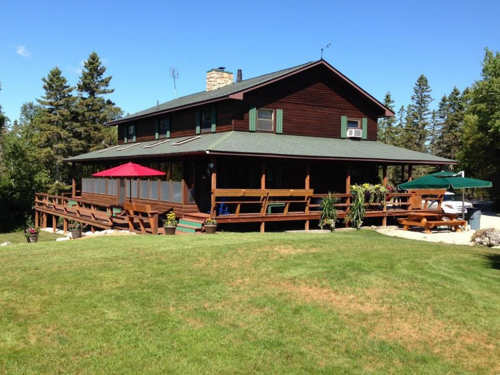 Real Estate for Sale, ListingId: 29082062, Cedarville,MI49719