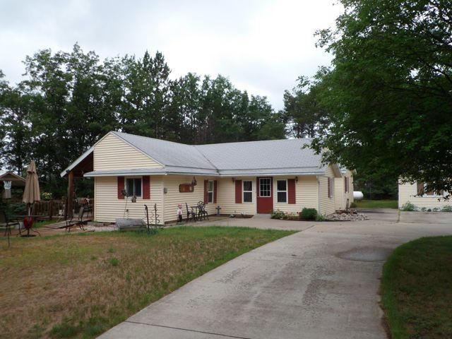 Real Estate for Sale, ListingId: 29127909, Mio,MI48647
