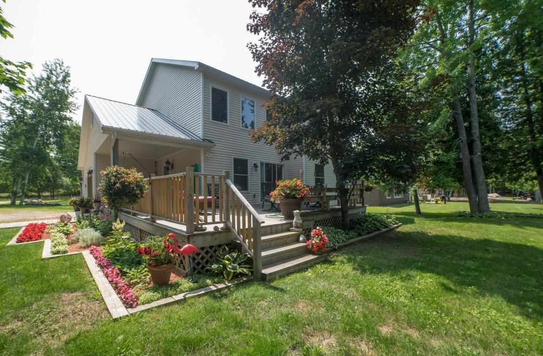 Real Estate for Sale, ListingId: 29103533, Levering,MI49755