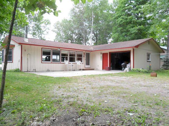 Real Estate for Sale, ListingId: 29197347, Millersburg,MI49759