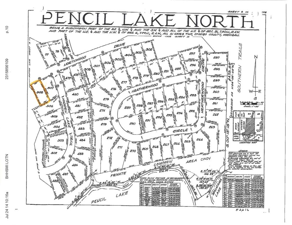 Real Estate for Sale, ListingId: 29268588, Elmira,MI49730