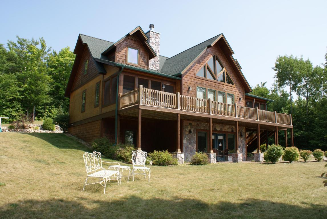 Real Estate for Sale, ListingId: 29367942, Wolverine,MI49799