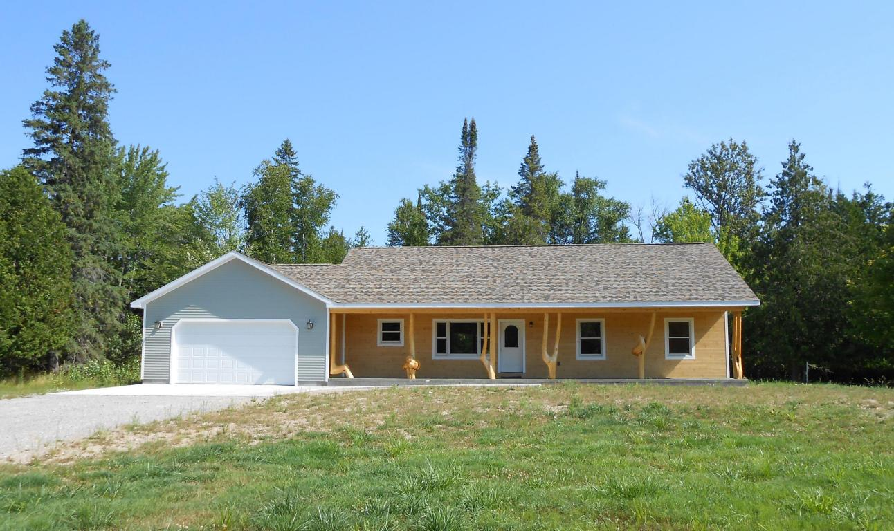 Real Estate for Sale, ListingId: 29558639, Ossineke,MI49766