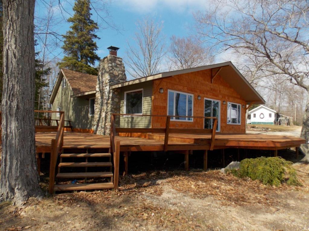 Real Estate for Sale, ListingId: 29609069, Carp Lake,MI49718