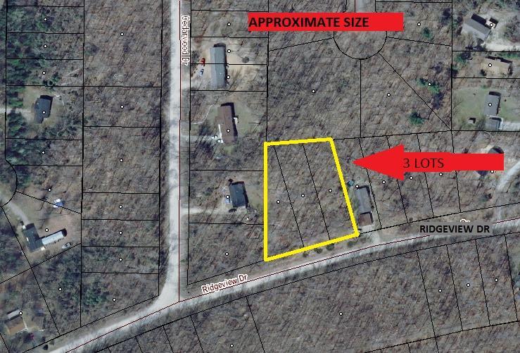 Real Estate for Sale, ListingId: 29681295, Cheboygan,MI49721