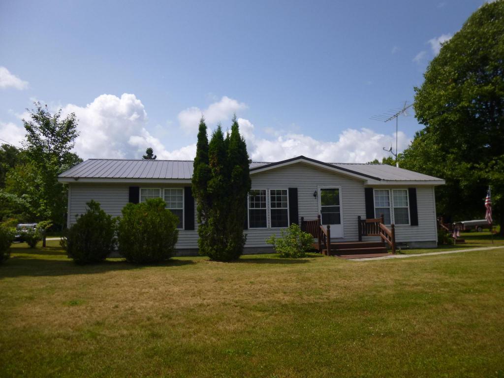 Real Estate for Sale, ListingId: 29633958, Trout Lake,MI49793
