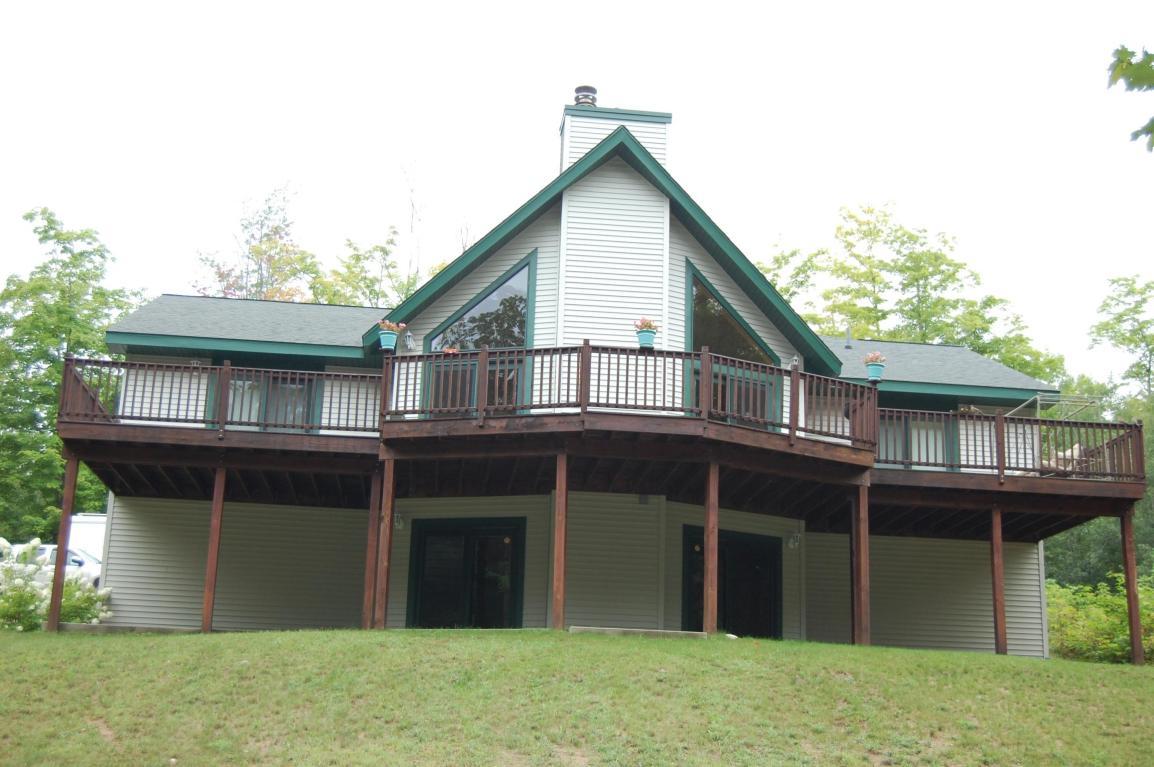 Real Estate for Sale, ListingId: 29785296, Alanson,MI49706