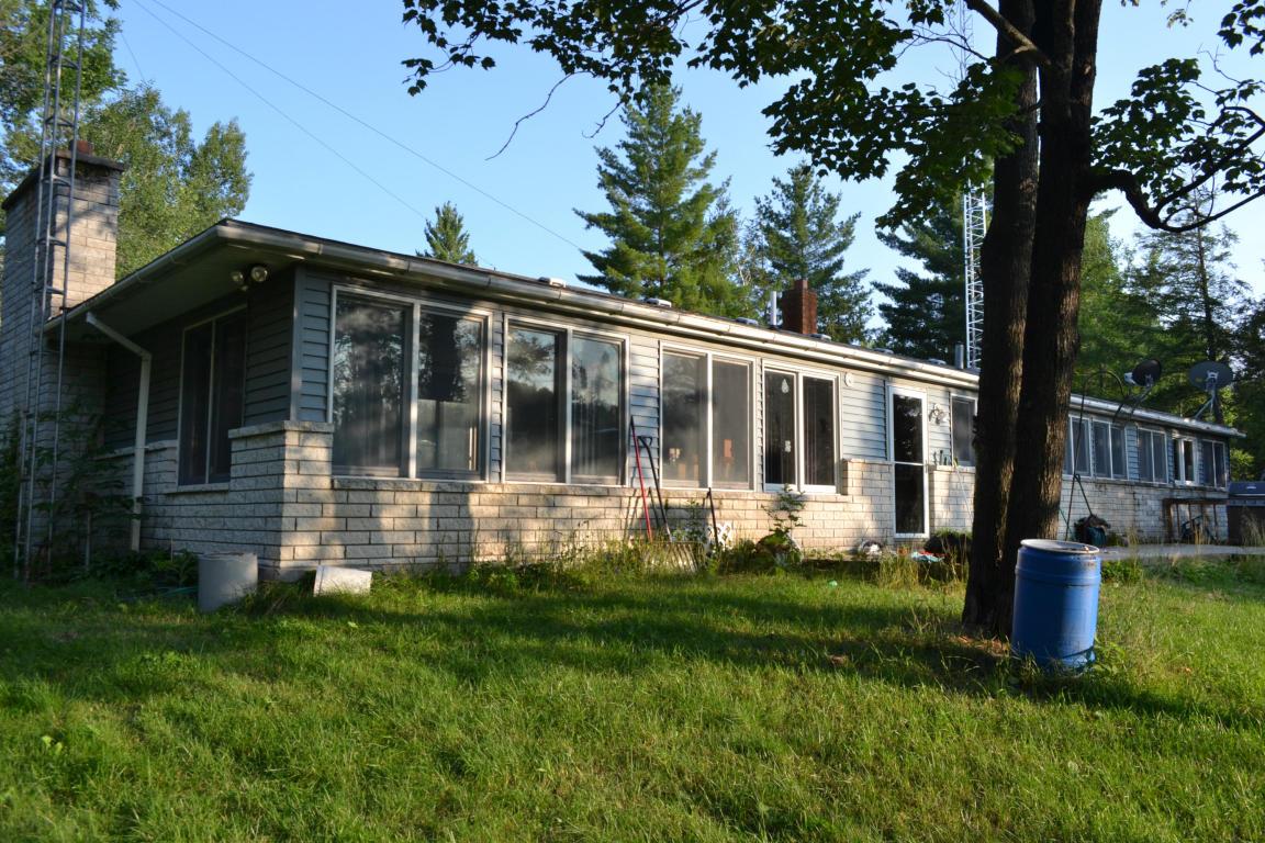Real Estate for Sale, ListingId: 29847858, Hillman,MI49746
