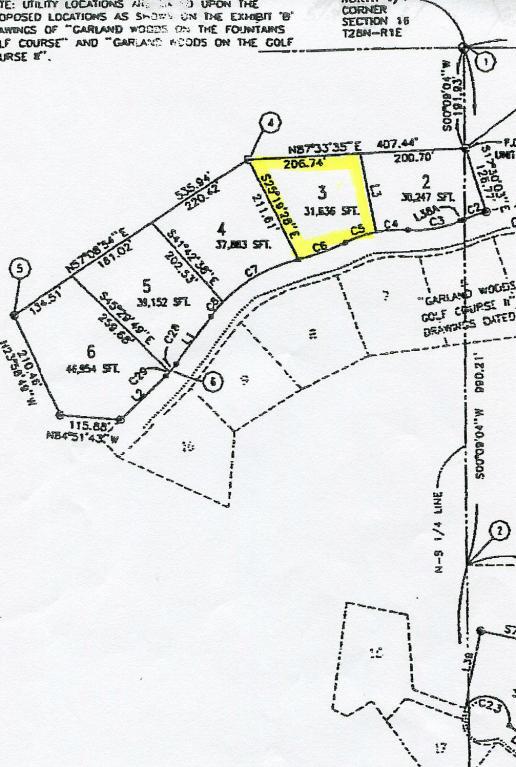 Real Estate for Sale, ListingId: 29885496, Lewiston,MI49756