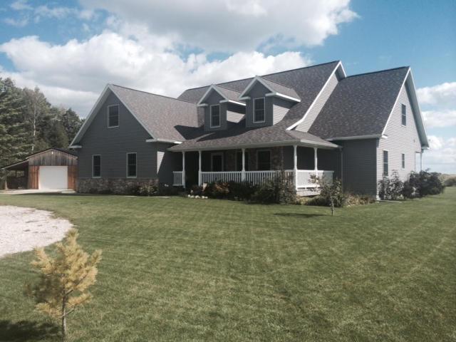 6.06 acres Lachine, MI