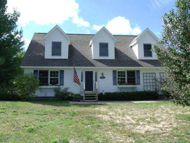 Real Estate for Sale, ListingId: 30005321, Millersburg,MI49759