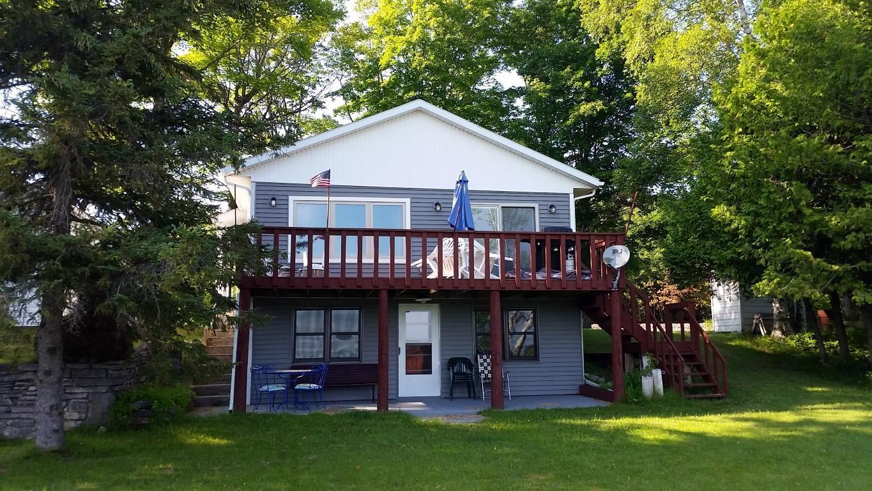 Real Estate for Sale, ListingId: 30066435, Trout Lake,MI49793