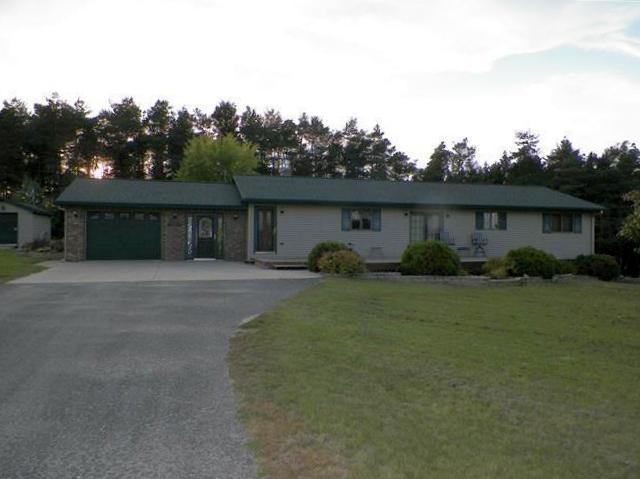 Real Estate for Sale, ListingId: 30095491, Levering,MI49755