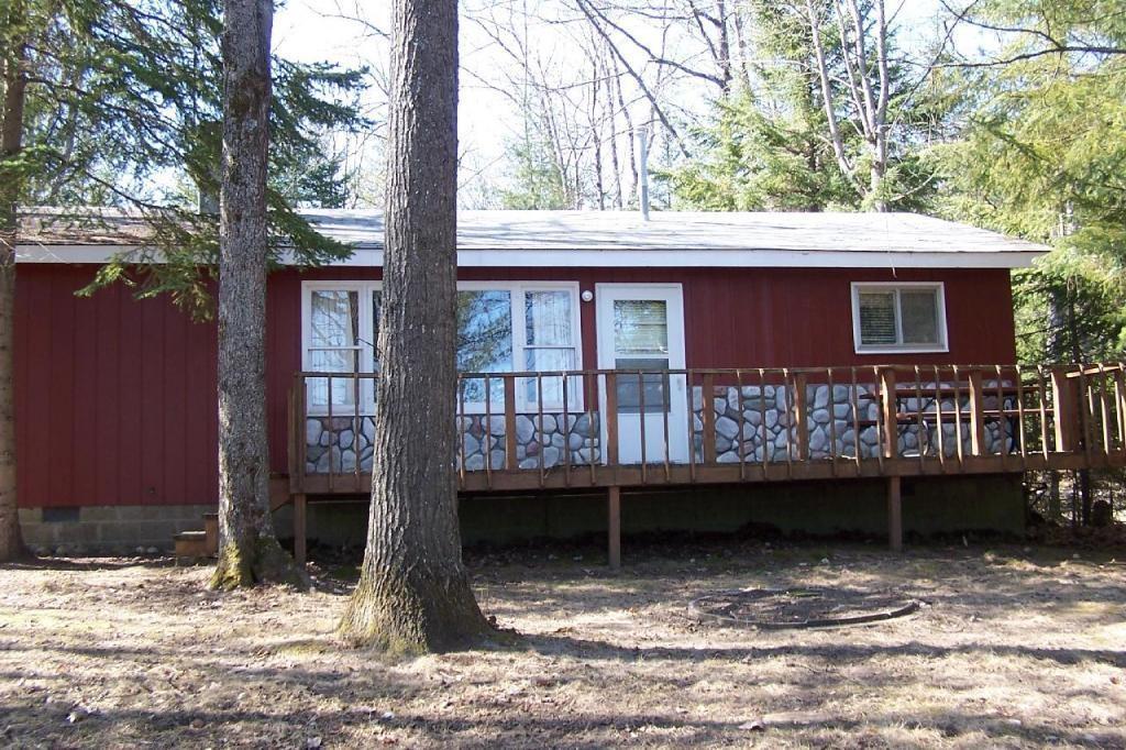 Real Estate for Sale, ListingId: 30117095, Millersburg,MI49759