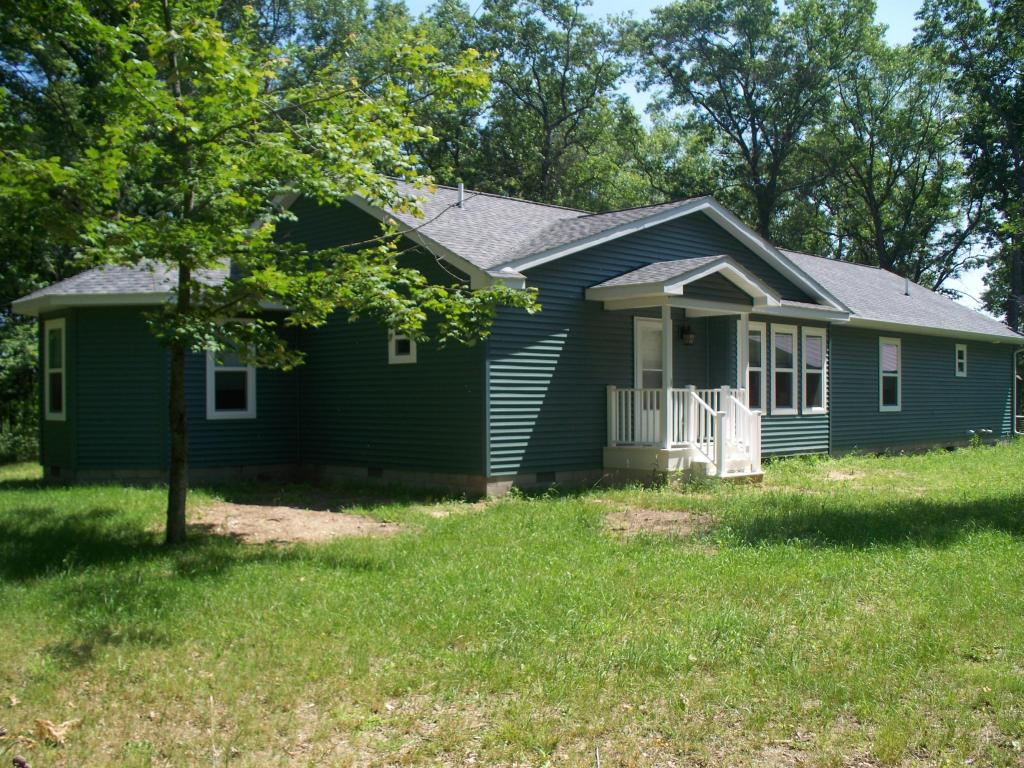 Real Estate for Sale, ListingId: 30233159, Mio,MI48647