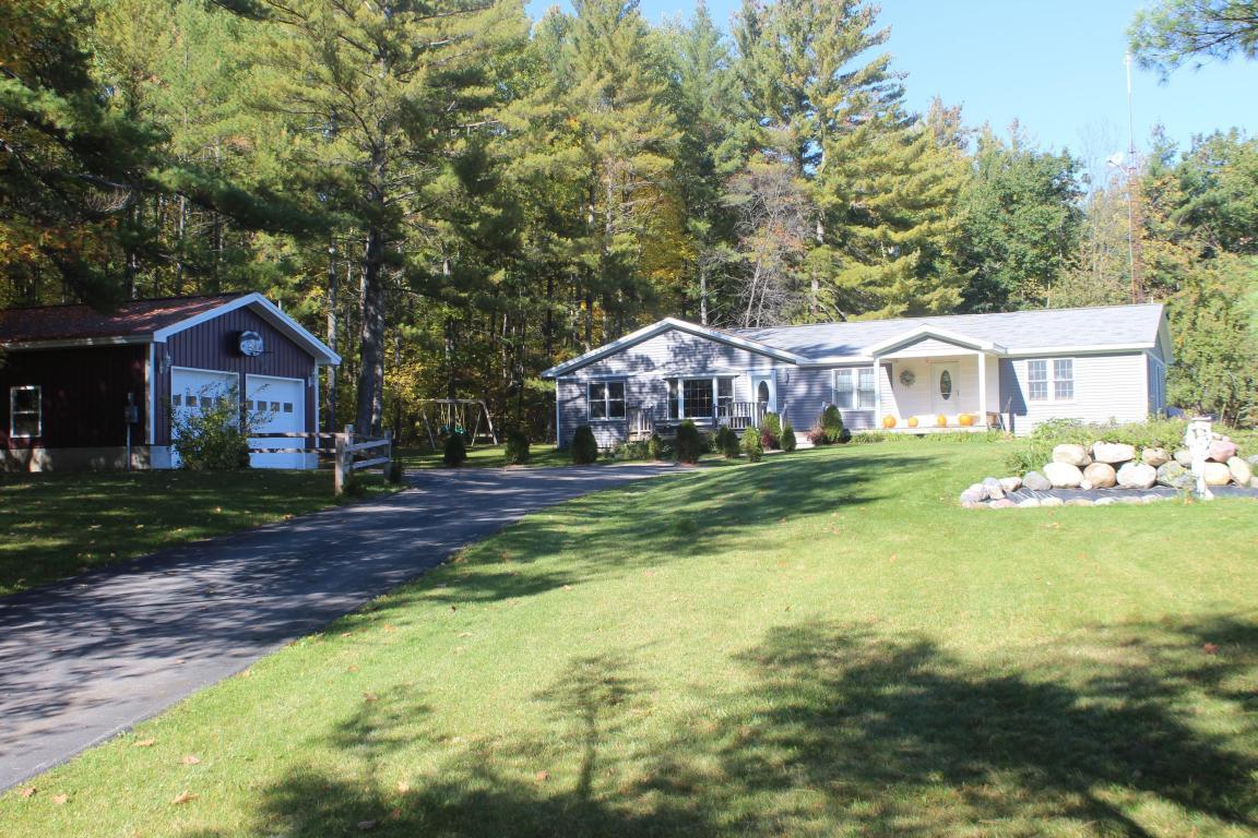 Real Estate for Sale, ListingId: 30297350, Lachine,MI49753