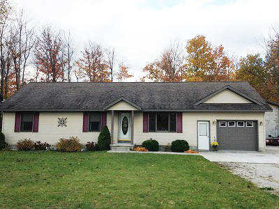 18260 MAPLE Drive, one of homes for sale in Alpena