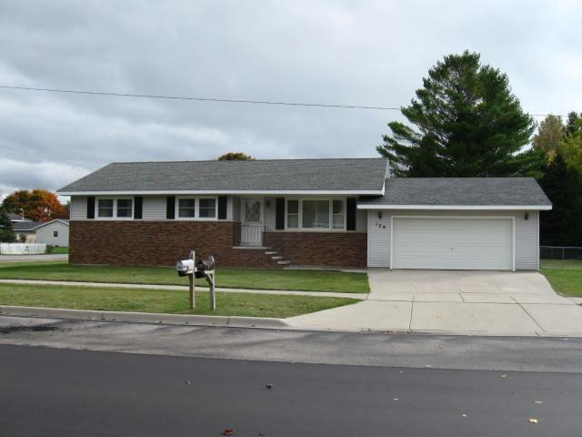 129 N Lawn Street, one of homes for sale in Alpena