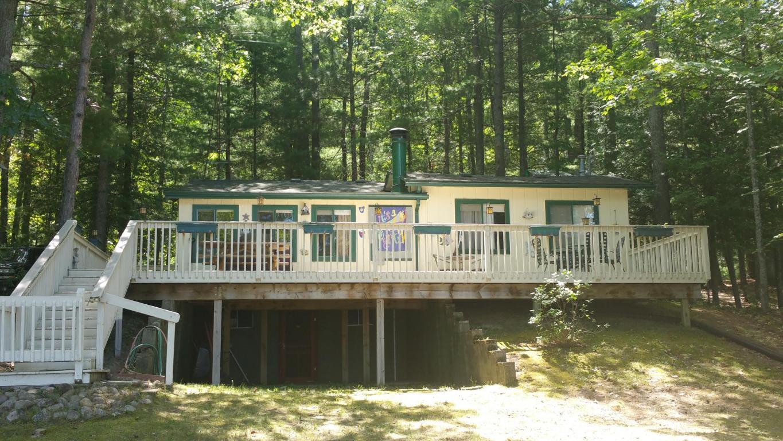Real Estate for Sale, ListingId: 30387066, Rose City,MI48654
