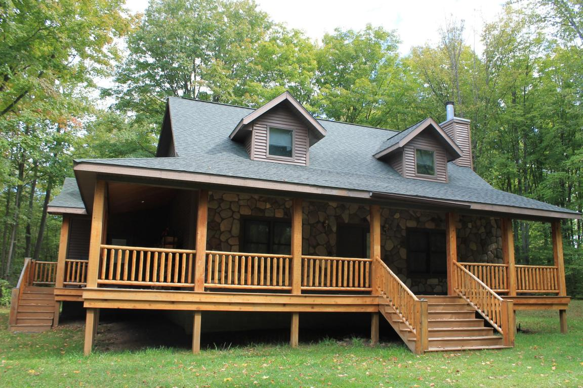 Real Estate for Sale, ListingId: 32830736, Elmira,MI49730