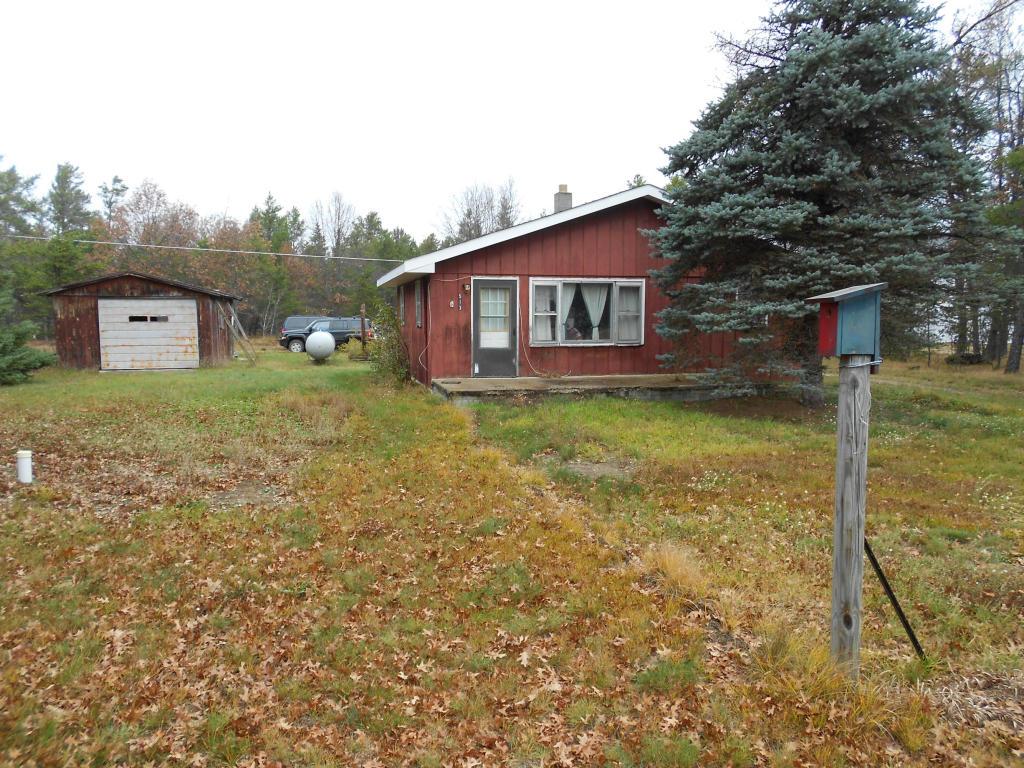 Real Estate for Sale, ListingId: 30466624, Grayling,MI49738