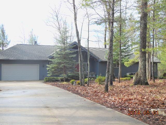 Real Estate for Sale, ListingId: 30536469, Frederic,MI49733