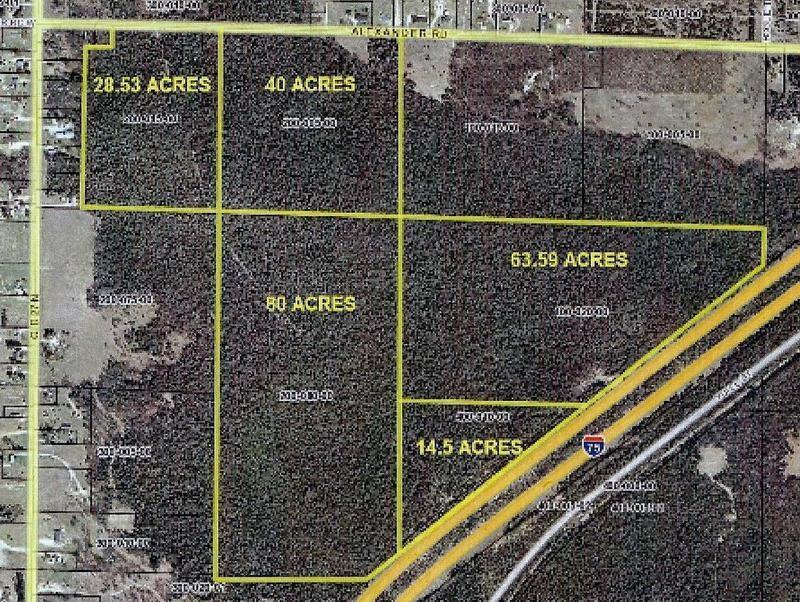Real Estate for Sale, ListingId: 30589435, Vanderbilt,MI49795