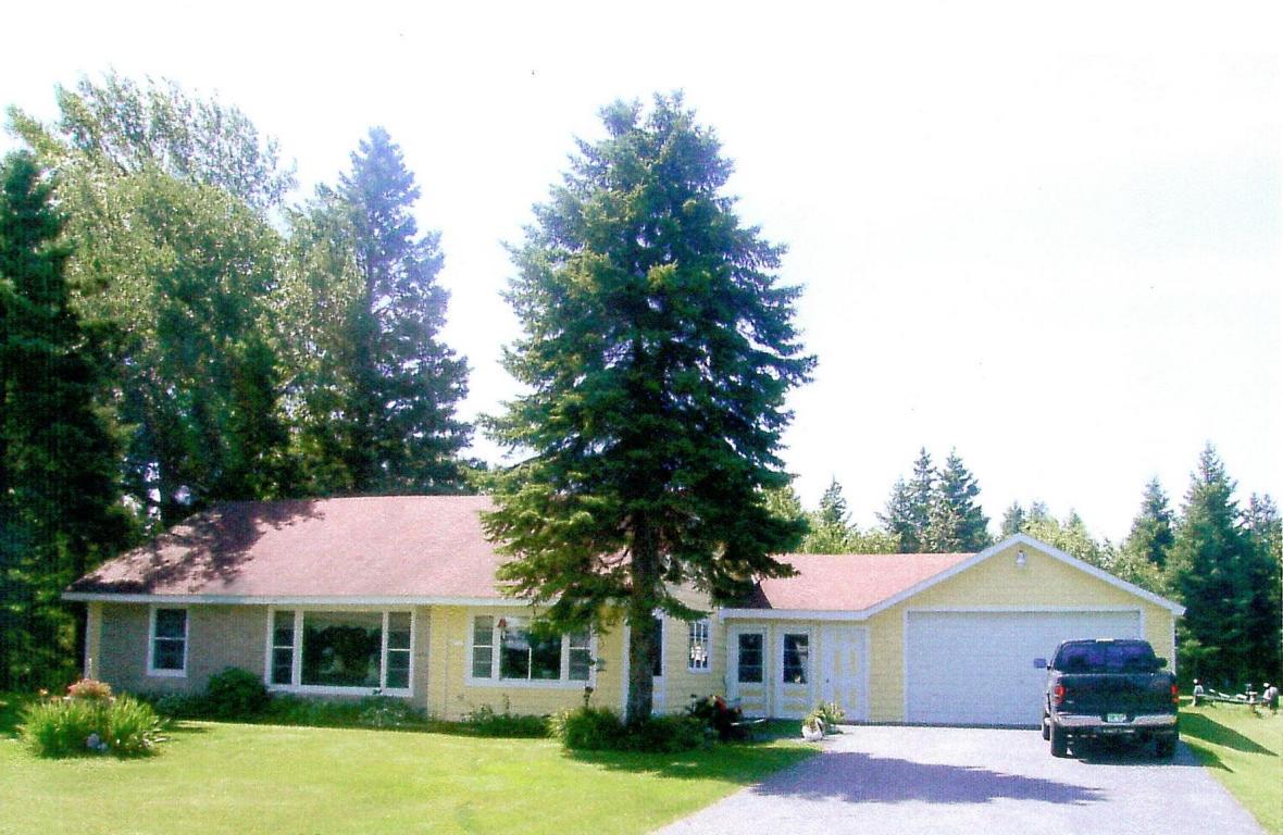 Real Estate for Sale, ListingId: 30589477, Moran,MI49760