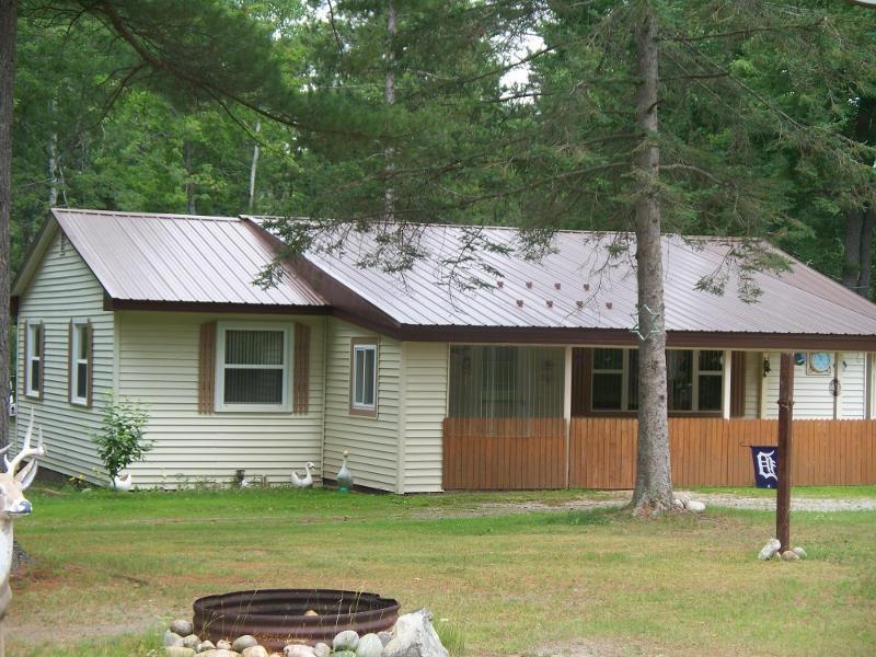 Real Estate for Sale, ListingId: 30642319, Luzerne,MI48636