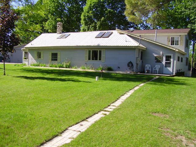 Real Estate for Sale, ListingId: 30910263, Luzerne,MI48636