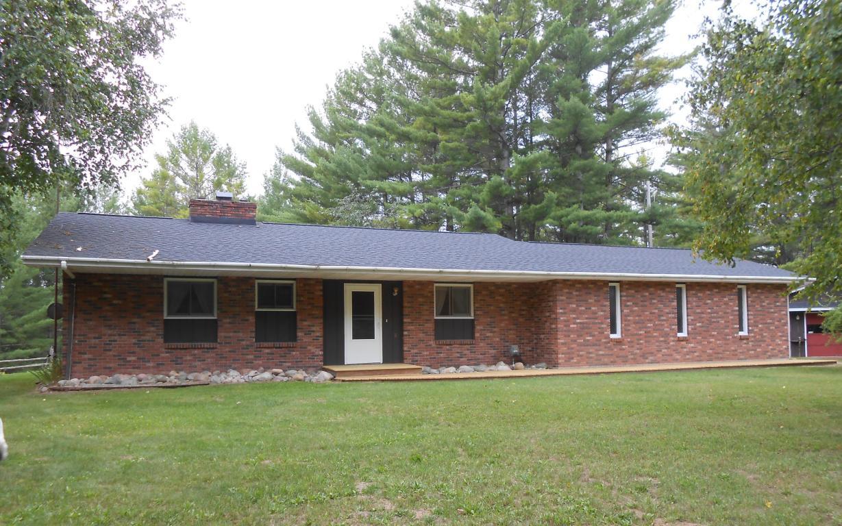 Long Lake Hillman Mi Property For Sale