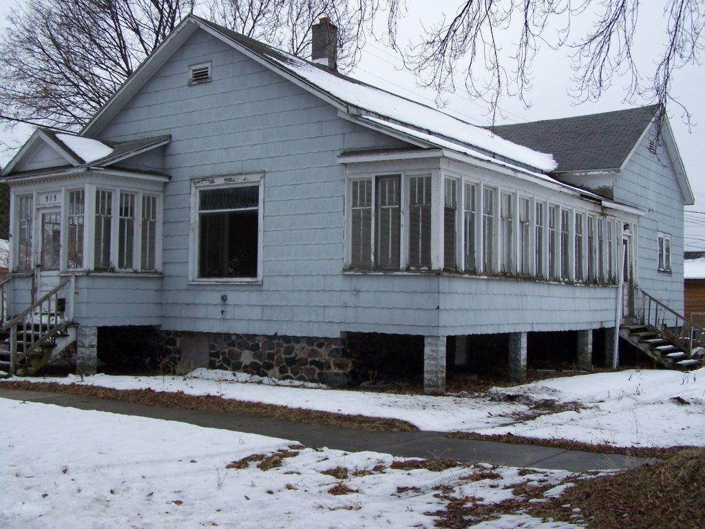 515 Merchant Street, one of homes for sale in Alpena