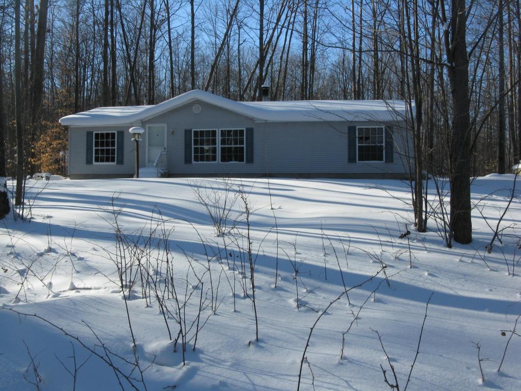 Real Estate for Sale, ListingId: 31247248, Frederic,MI49733