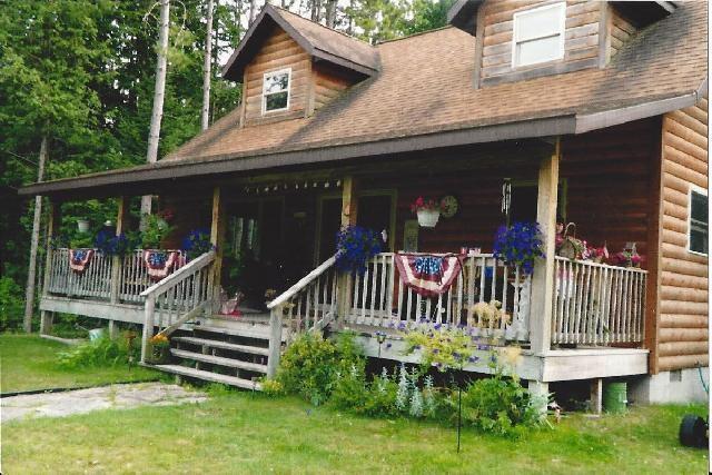 Real Estate for Sale, ListingId: 31273667, Lachine,MI49753