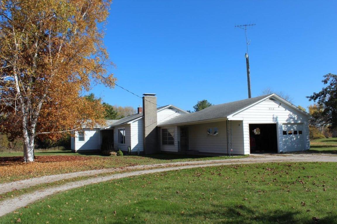 Real Estate for Sale, ListingId: 31293620, Cheboygan,MI49721