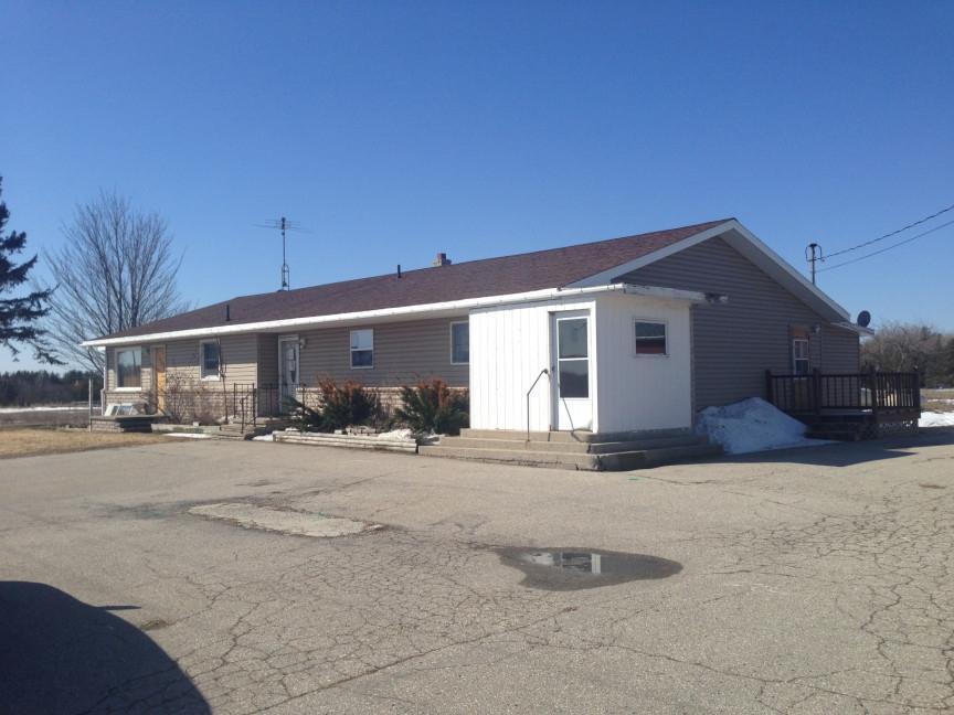 Real Estate for Sale, ListingId: 31733100, Herron,MI49744