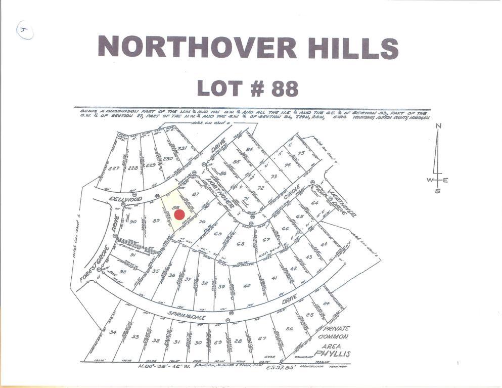 Real Estate for Sale, ListingId: 31732972, Elmira,MI49730