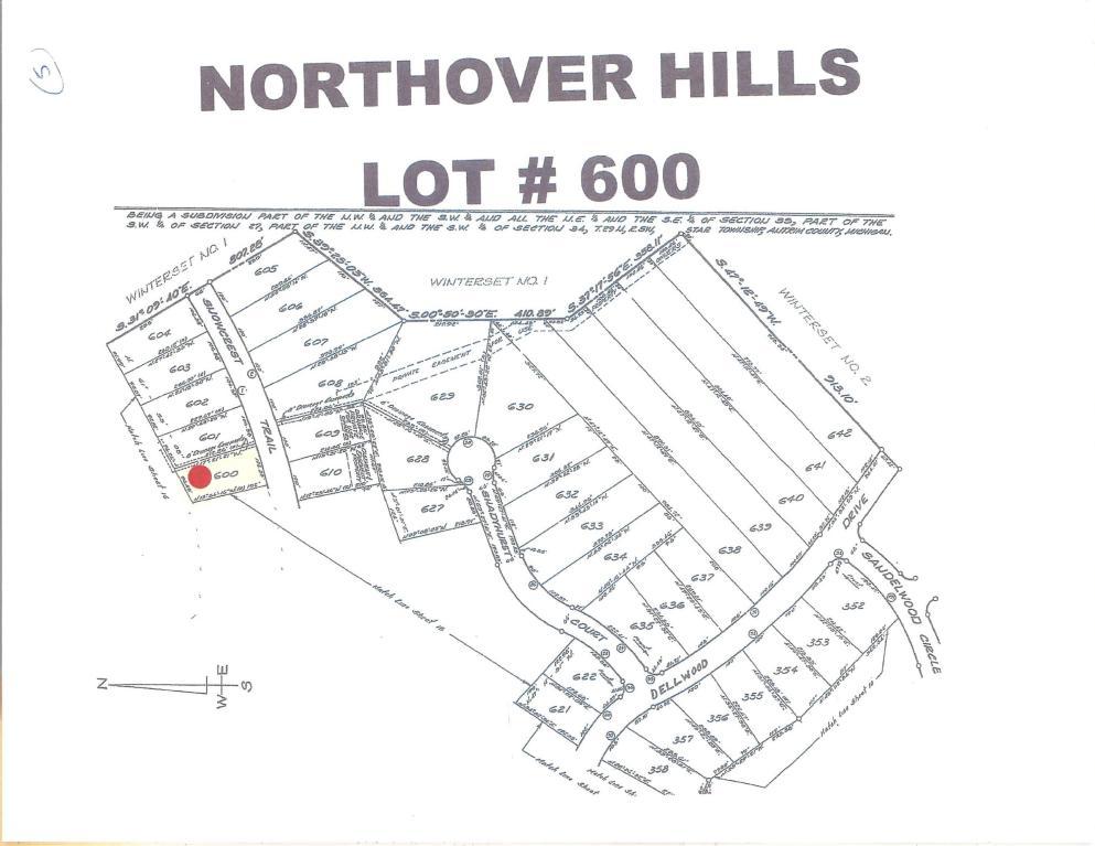 Real Estate for Sale, ListingId: 31861334, Elmira,MI49730