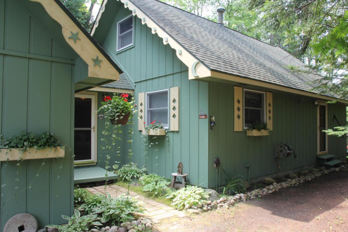 Real Estate for Sale, ListingId: 31823211, Frederic,MI49733
