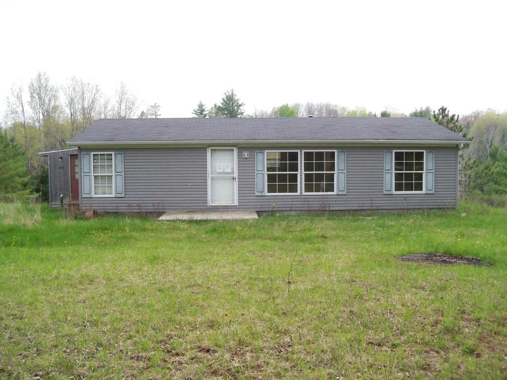 Real Estate for Sale, ListingId: 31963888, Mikado,MI48745