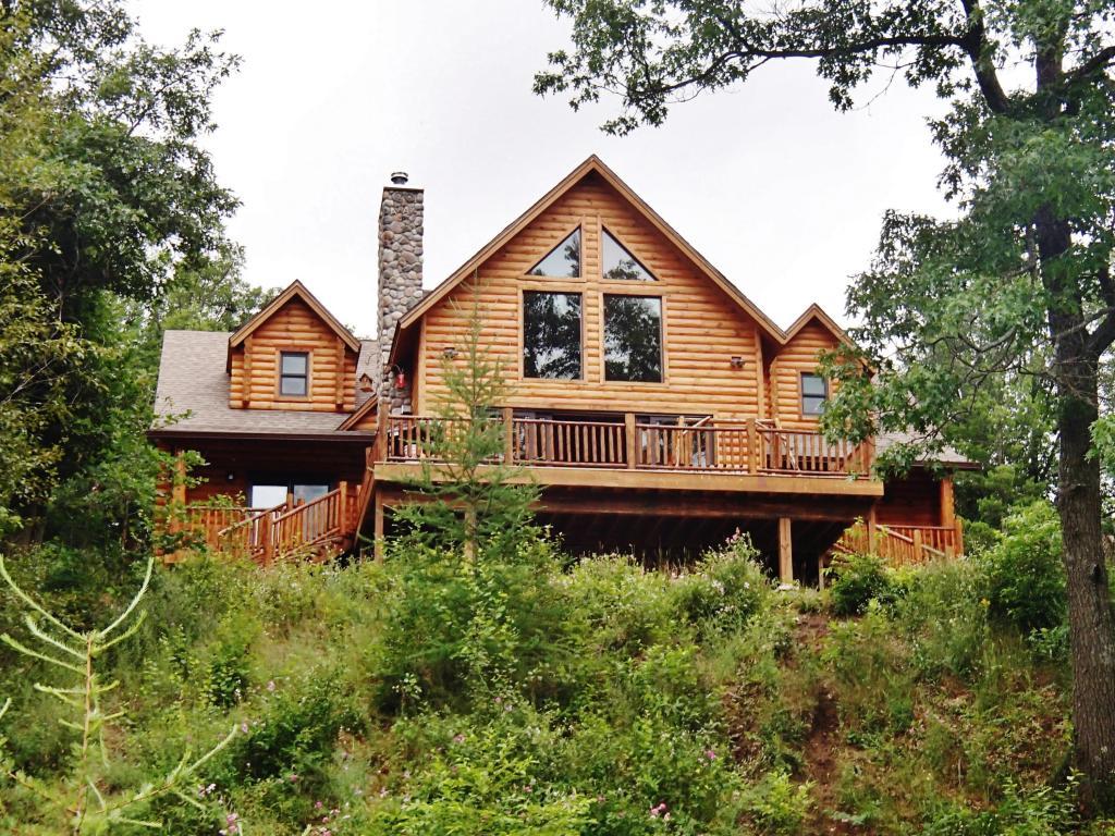 17.84 acres by Atlanta, Michigan for sale