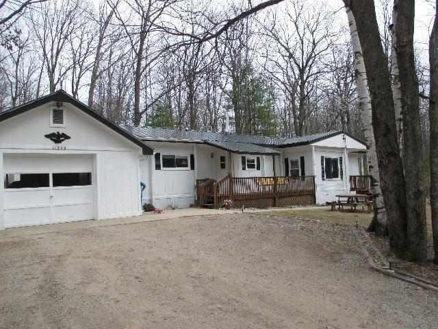 Real Estate for Sale, ListingId: 32044457, Frederic, MI  49733