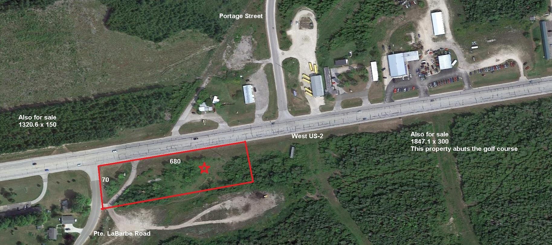 Real Estate for Sale, ListingId: 32202678, St Ignace,MI49781