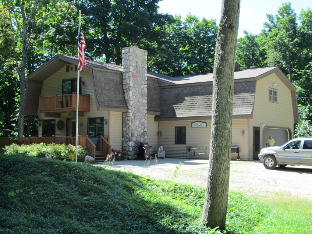 Real Estate for Sale, ListingId: 32342852, Elmira,MI49730